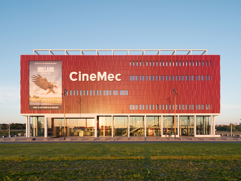 CineMec-bioscoop