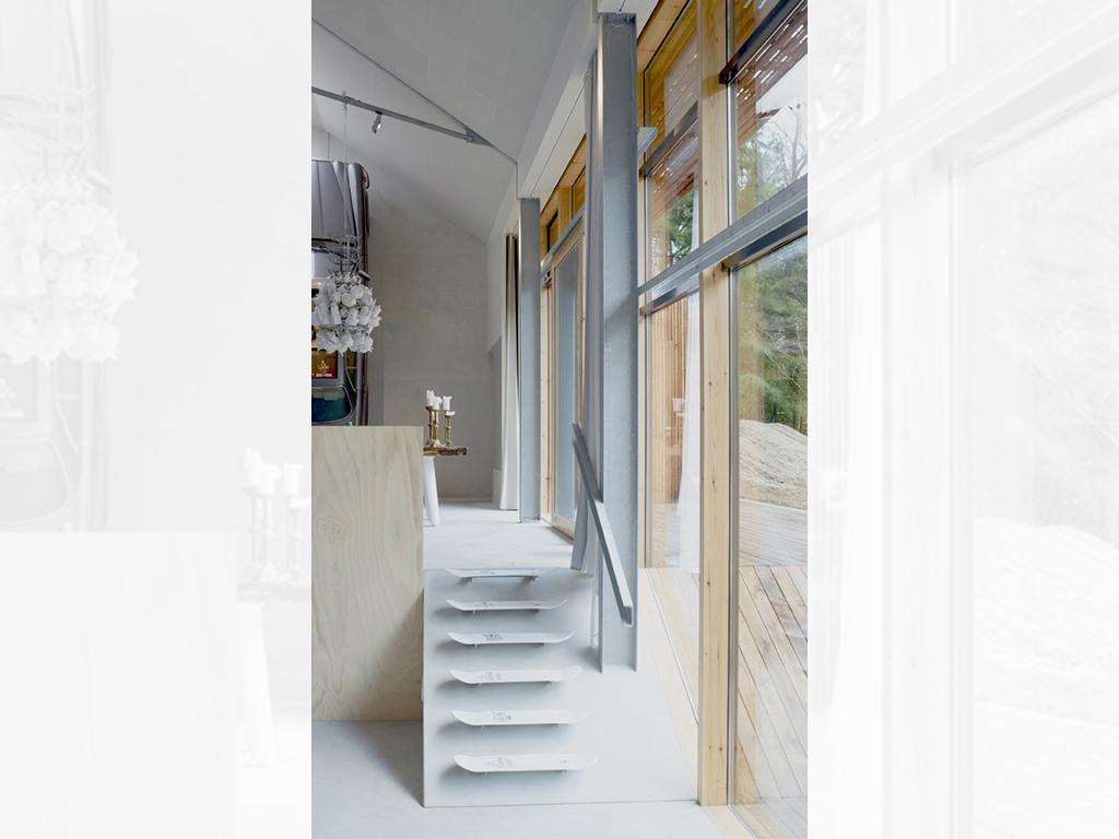 Dutch Mountain Woning : Archidat architectuur projecten dutch mountain type architecten