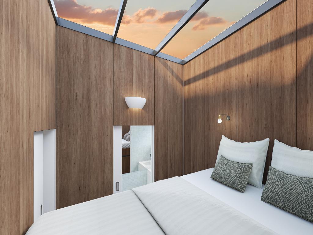 Archidat architectuur projecten het funda huis type for Woning op funda plaatsen