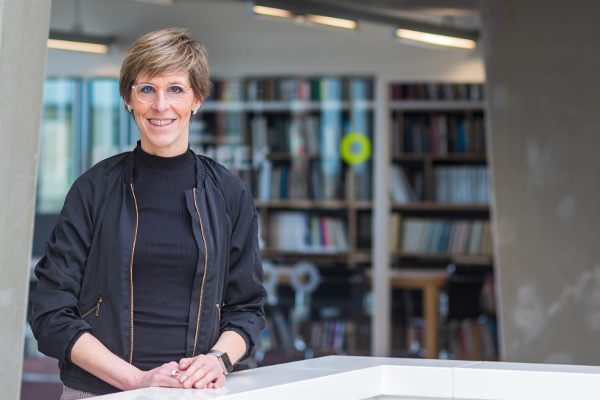 EGM architecten benoemt Willeke Smit tot associate architect